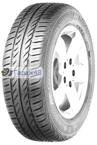 Gislaved Urban Speed 155/65 R13 73T