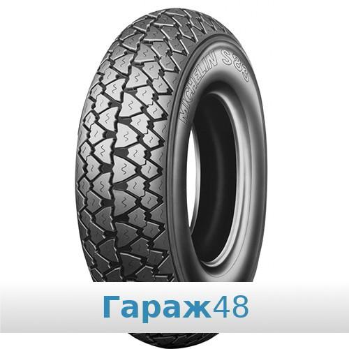 Michelin S83 3 R10 42J